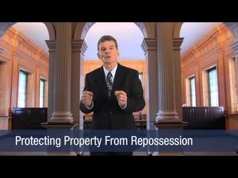 Protecting Property From Repossession