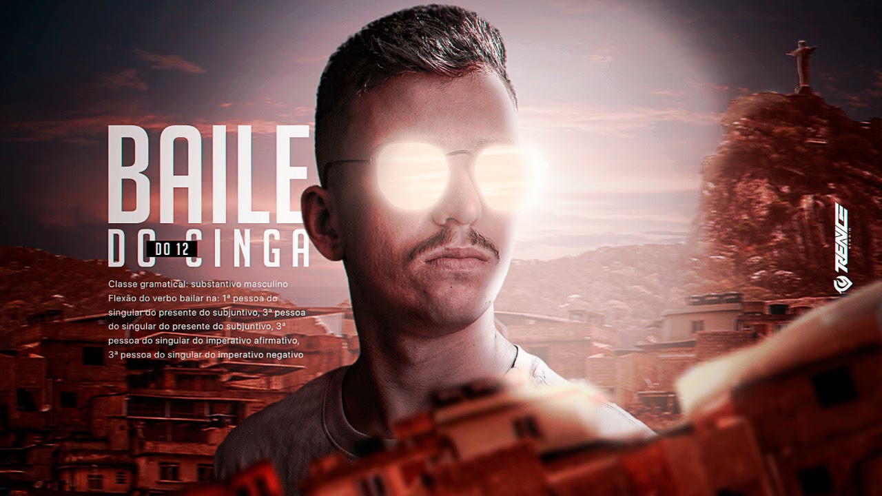 Download MEGA BAILE DO CINGA DO 12 (DJ KLEBER COOL)