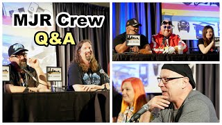 Metal Jesus Crew LIVE Q&A Portland - We answer YOUR questions!