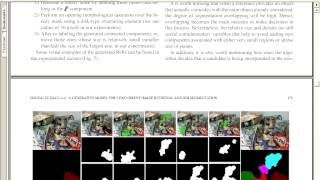 IEEE 2014 IMAGE PROCESSING A GENERATIVE MODEL FOR CONCURRENT IMAGE RETRIEVAL AND ROI
