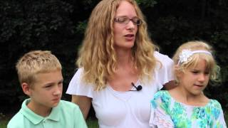 Ondamed and Photon Genius Testimonial (Kristen and Kids - Brookfield Health and Wellness))