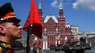 Virtual Roundtable: Russian Arms Control Compliance: A Report Card, 1984-2020