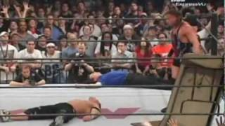 RVD Wins the WWE Title (ECW One Night Stand 2006)