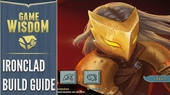 Slay the Spire New Player's Guide -- Ironclad Strategies