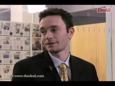 Behind The Money: Chadbourne & Parke's Todd Alexander ...