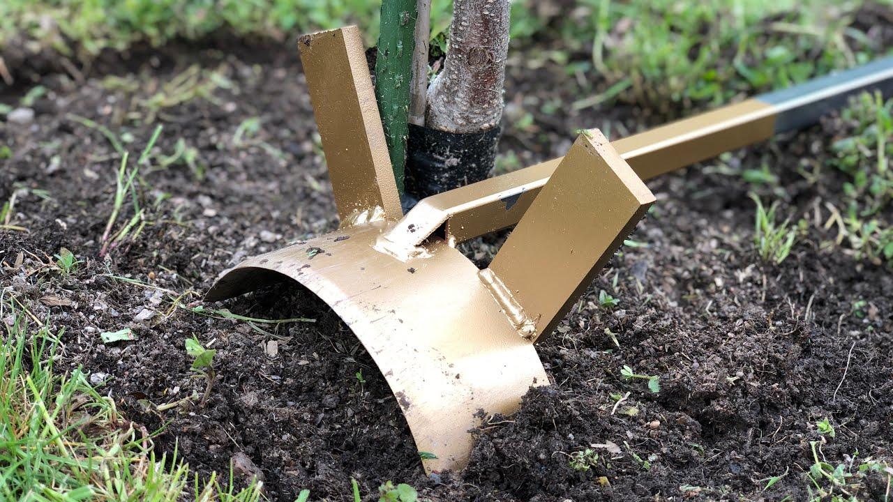 GENIUS DIY Garden TOOL FOR YOUR Home - YouTube