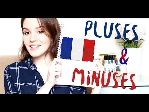 плюсы минусы жизни во франции