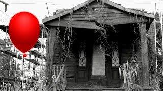 IT House of Horror Oshawa Canada Toronto