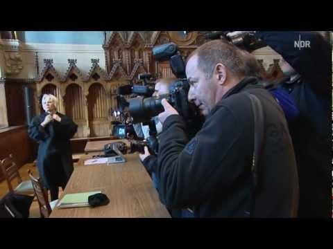 Marcus Japke Ostseewelle Urteilsverkündung 3 Jahre Und 2 Monate Haft