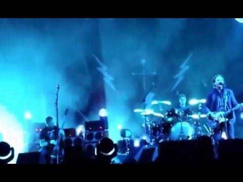 Pearl Jam - Sometimes - Mineirão/Belo Horizonte/Brasil (Áudio Oficial) HD 20/11/2015