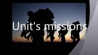Special Forces - Israel Defense Forces (IDF) - Sayeret Matkal