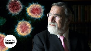 Corona Crisis - Rabbi Sacks Impassioned Plea for Compassion and Selflessness