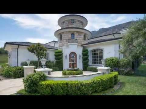 Agoura Hills Luxury Real Estate 29475 MALIBU VIEW COURT HD