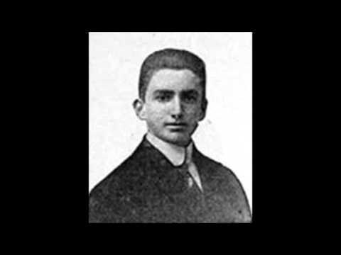 Melancholy Ba  Walter Van Brunt 1915