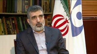 المتحدث الرسمي باسم المؤسسة الإيرانية للطاقة النووية: ملزمون لأمننا بالتاكد من مستوى الأمان في بوشهر