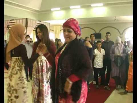GAMBUS ARAB - Vicar Alfayeth _ - Meshtaga Leek LIVE in Semarang . Vicar Alfayeth & Alie Alhabsyie
