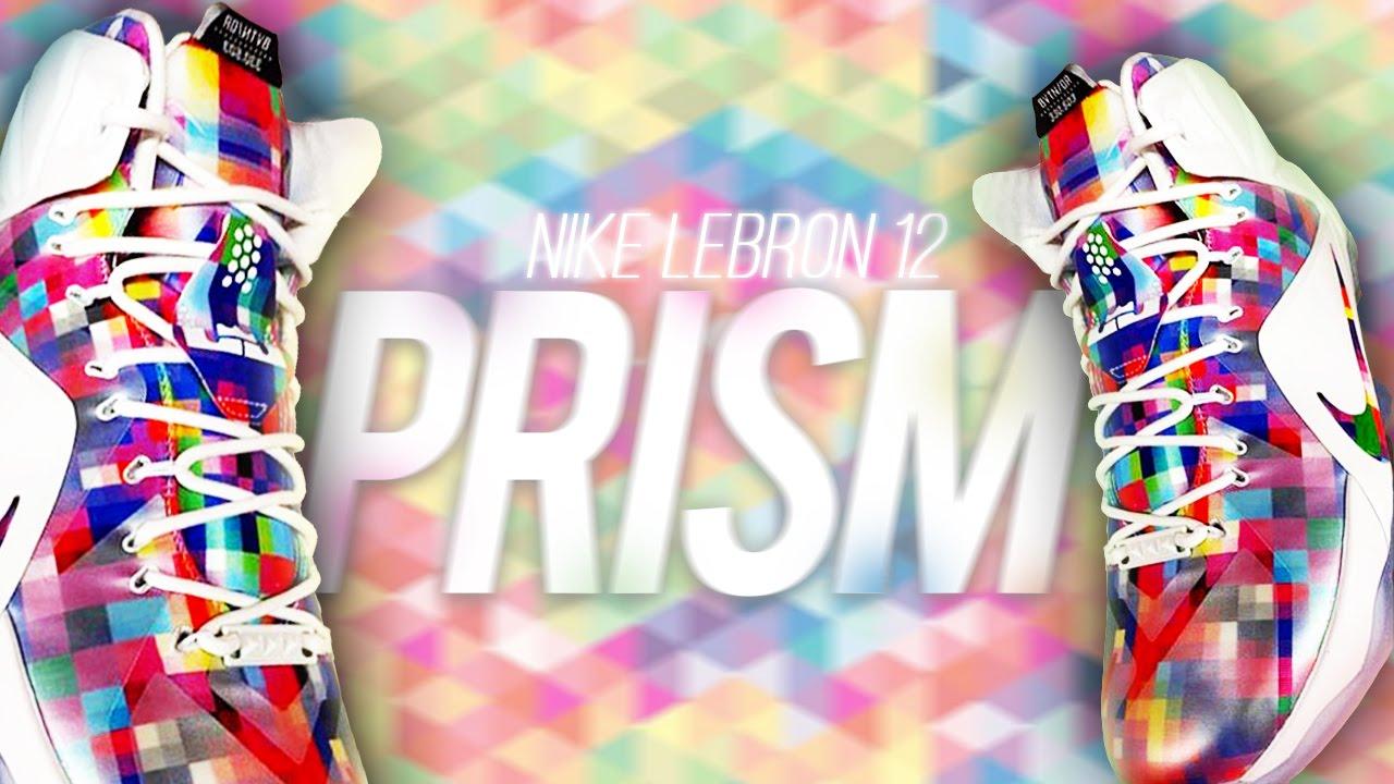 650c46c39db1 Nike Lebron 12