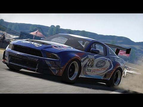 Need for Speed Shift 2 Unleashed - Test / Review von GameStar.de [reupload]