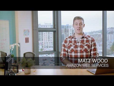 Introducing AWS Organizations