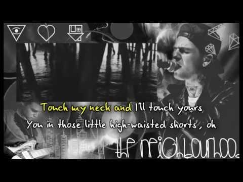 The Neighbourhood - Sweater Weather [Karaoke/Instrumental]