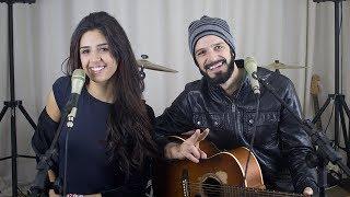 Baixar Trevo (Tu) - Ana Vitória e Tiago Iorc (Cover Amanda Leite ft. Rafinha Acústico)