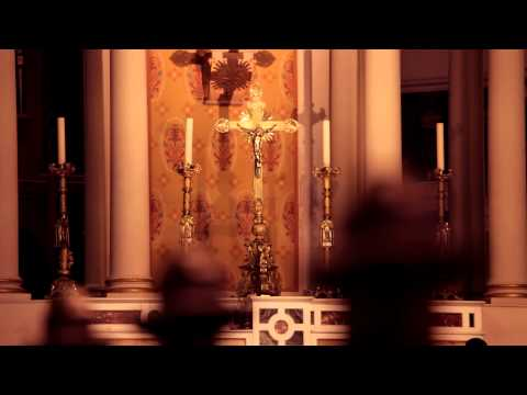 Basilica Choir - Behold, A Day Is Coming