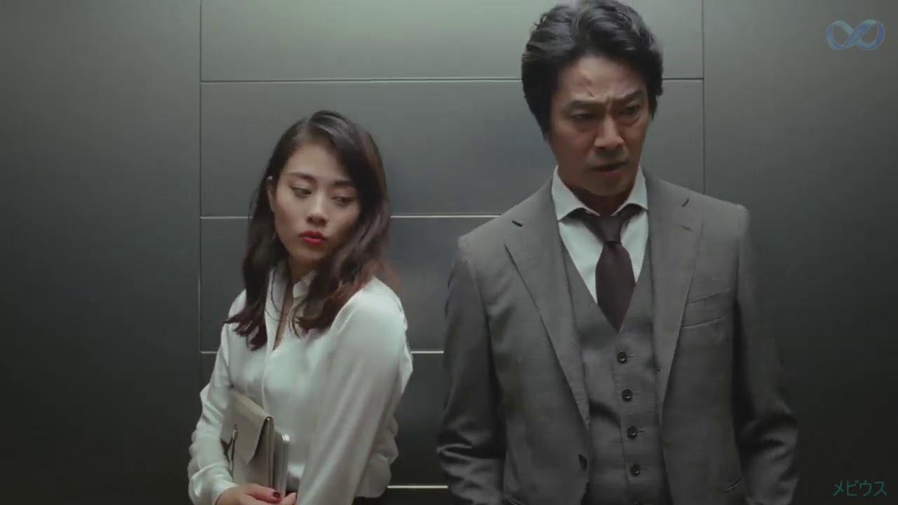 NTTドコモ エレベーター 話題CM 洋楽曲 高畑充希 堤真一 加藤一二三 オースティン・マホーン ダーティ・ワーク