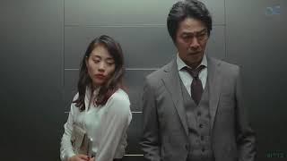 NTTドコモ エレベーター 話題CM 洋楽曲 高畑充希 堤真一 加藤一二三 オ...