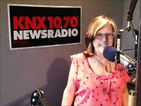 Cape earthquake preparedness ad video knx 1070 kate long for Knx 1070