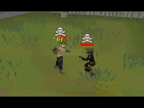 Oldschool Runescape Pking And Progress Ep 2 - Ancient Magic Unlocked!