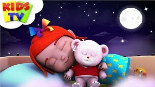 Lullabies for Babies |Sleep Music For Kids | Baby Songs to Sleep | Baby Music