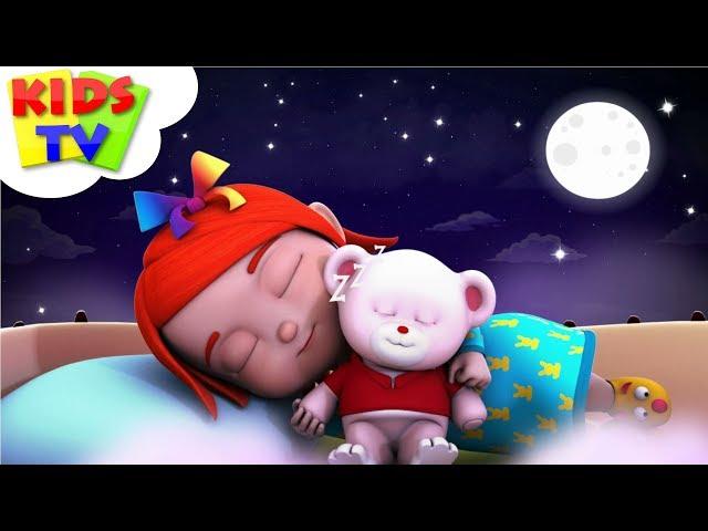 Lullabies for Babies |Sleep Music For Kids | Baby Songs to Sleep | Baby Music