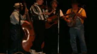 The Drovers Old Time Medicine Show-It