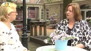 2017 week23 - Gesprek met wethouder Daphne Bergman