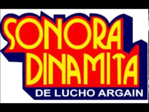 Mil Horas- La Sonora Dinamita - Letra