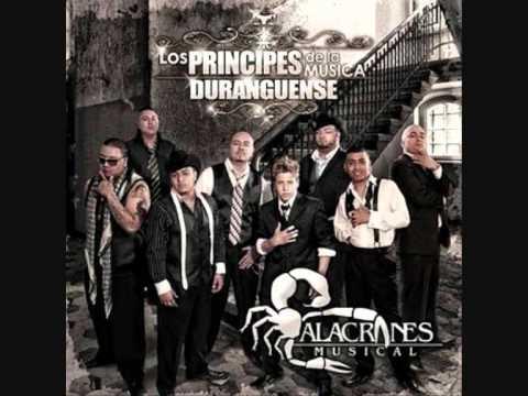 Besos De Fuego Alacranes Musical