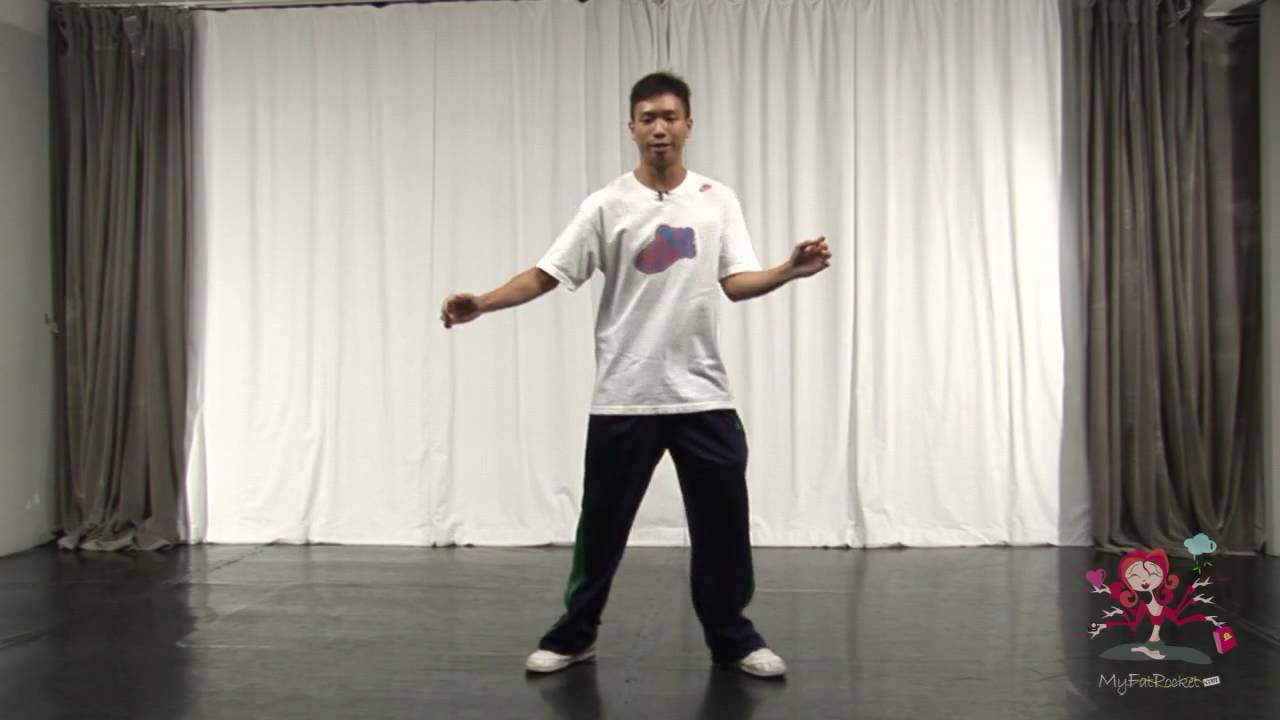 How to Do the shimmy dance move with your shoulders « Dance