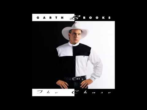 Mr.  Right - Garth Brooks