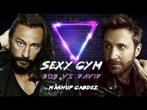 Sexy Gym  #megamashup #gabdez