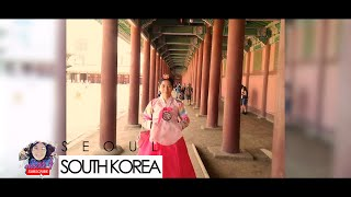 SEOUL | SOUTH KOREA | miss j