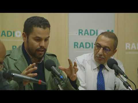 Cpp La modernisation autoritaire de Mohamed Ben Selmane :  mauvaise nouvelle pour la Salafia ?