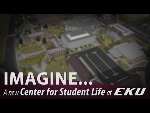 Center for Student Life Forum