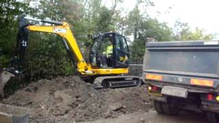 BRAND NEW 8 TON JCB 360 LOADING WAGON