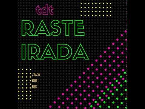 TDT - RASTEIRADA
