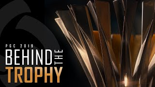 PUBG - PGC 2019 Behind the Trophy