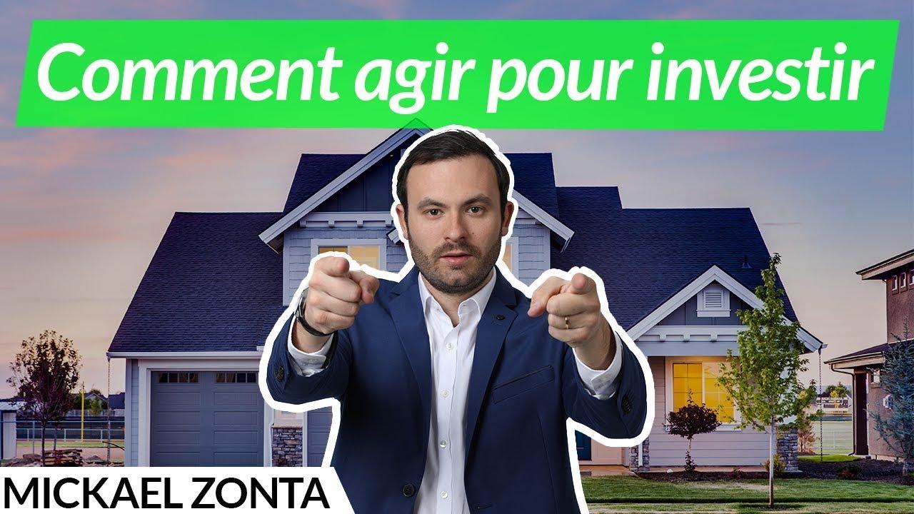 investir dans l'immobilier a 22 ans