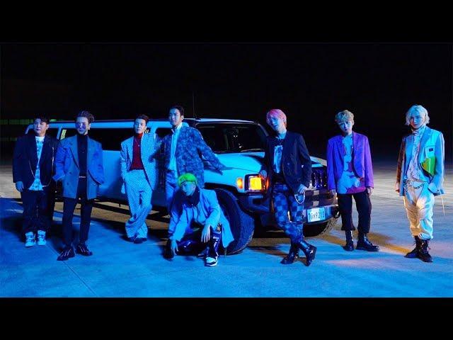 SUPER JUNIOR 슈퍼주니어 'SUPER Clap' MV Making Video