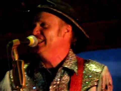 Jason Ringenberg Sings Amost Enough