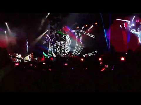 Coldplay @ Principality Stadium Cardiff 11th July 2017