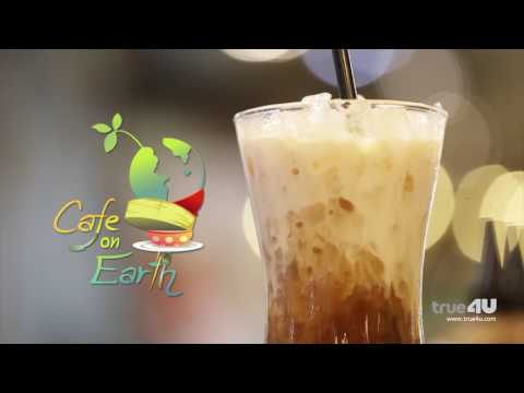 CAFE ON EARTH S4 [Full Special 4 - Official by True4U]